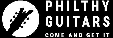 PhilThy Guitars